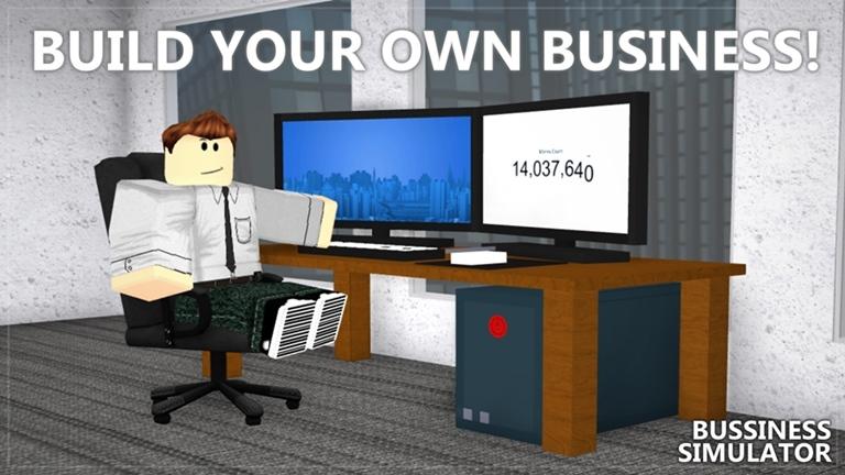 Business Simulator Spagz Blox Apk