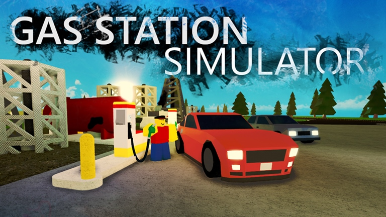 codes gas station simulator roblox