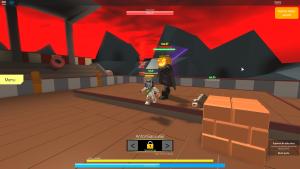 Ninja Zone - Spagz Blox APK